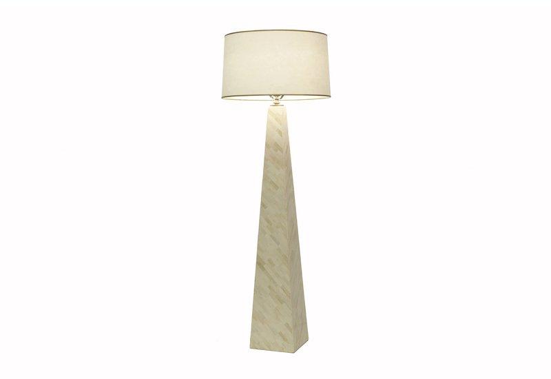 Nima square floor lamp farrago treniq 1