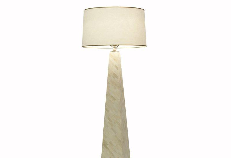 Nima square floor lamp farrago treniq 2
