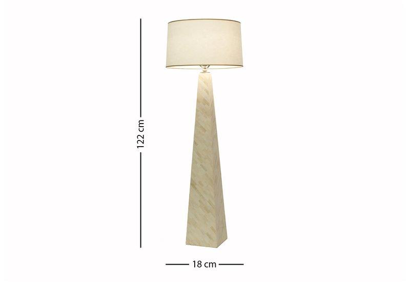 Nima square floor lamp farrago treniq 4