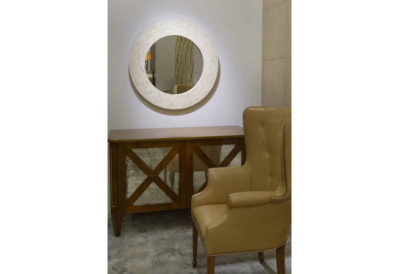 Radiance mirror farrago treniq 4