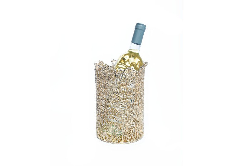 Transparencies bottle holder al gala lux treniq 1