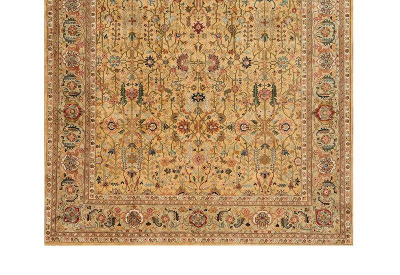 Golden age brilliance sage rug samad rugs treniq 3