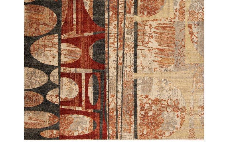 Rex ray sunset multi rug samad rugs treniq 3
