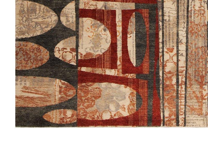 Rex ray sunset multi rug samad rugs treniq 4