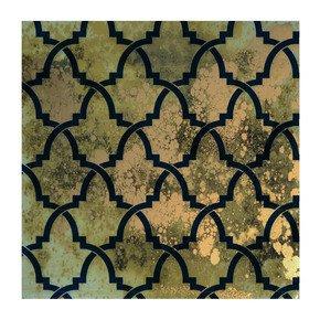 Geometric Reflection Panel - Studio 198 - Treniq