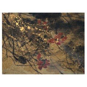 Gold Floret Panel - Studio 198 - Treniq