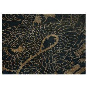 Golden Dragon Panel - Studio 198 - Treniq