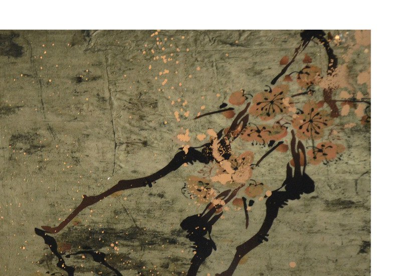Japanese bloom panel studio 198 treniq 2