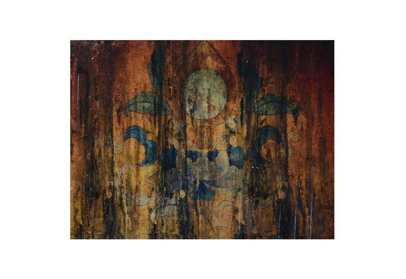 Oriental rust panel studio 198 treniq 1