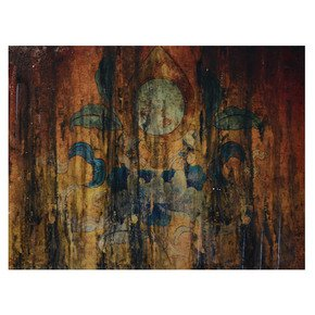 Oriental Rust Panel - Studio 198 - Treniq