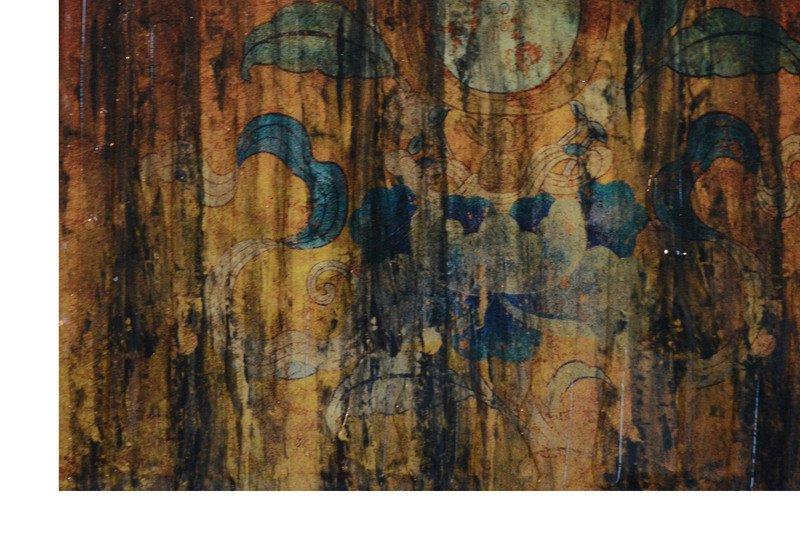 Oriental rust panel studio 198 treniq 3