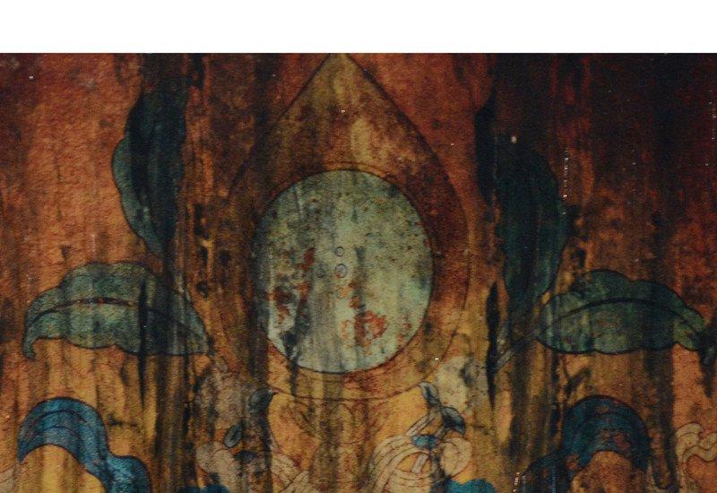 Oriental rust panel studio 198 treniq 4