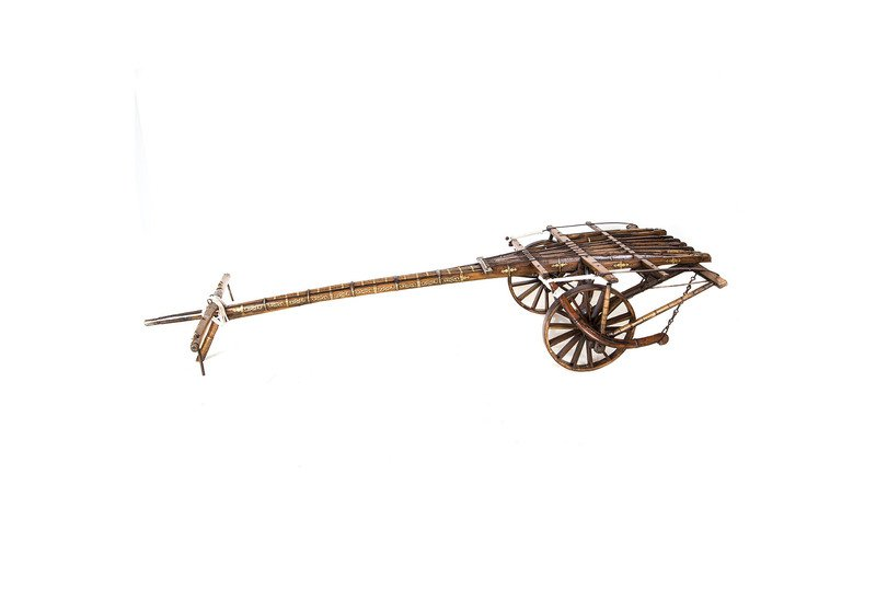 Bullock cart anemos treniq 1