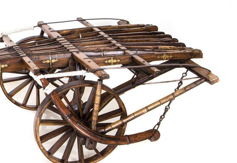 Bullock cart anemos treniq 2