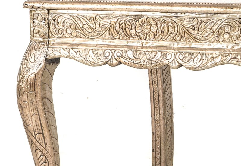 Carved old wedding chair anemos treniq 4
