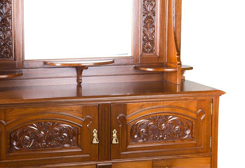 Carved old wedding chair anemos treniq 4
