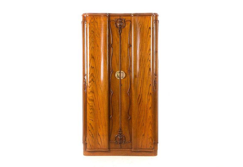 Teak wood cabinet i anemos treniq 1