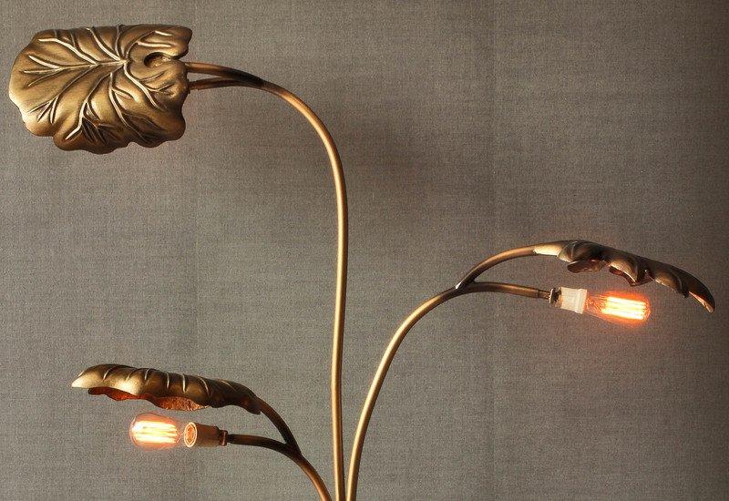 Lead lamp esque furniture design house treniq 2