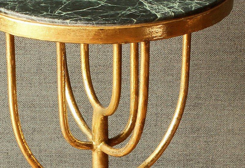Marble side table esque furniture design house treniq 3