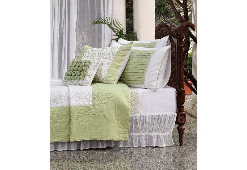 Green grandeur bedding la kairos treniq 2