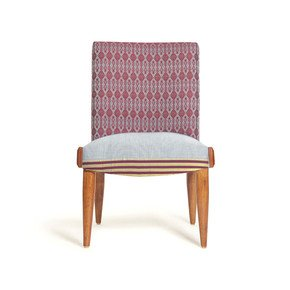 Tinker Grey Cherry Chair - Limon Design - Treniq