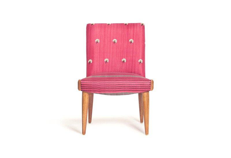 Tinker sari chair limon design treniq 1