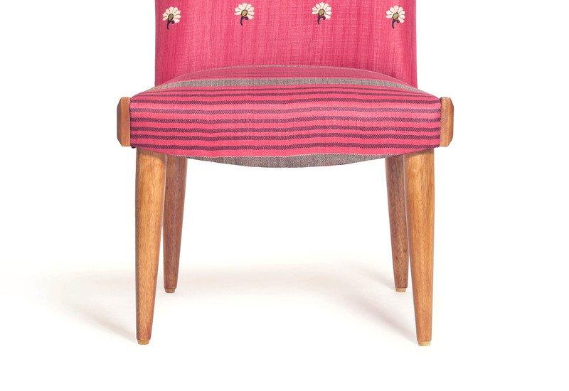 Tinker sari chair limon design treniq 4