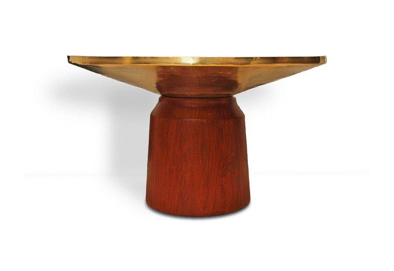 Luxe coffee table kohr treniq 2