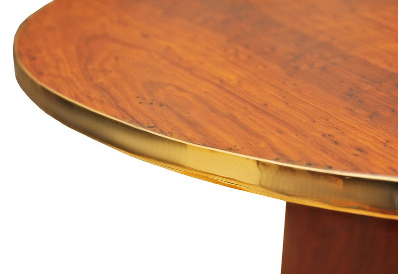 Luxe coffee table kohr treniq 3