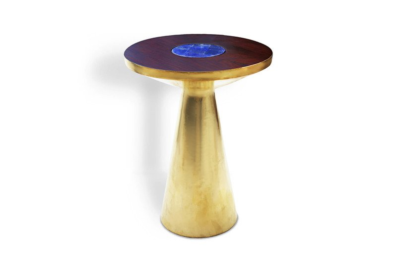 Luxe side table ii kohr treniq 1