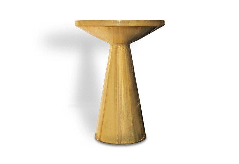 Luxe side table ii kohr treniq 2