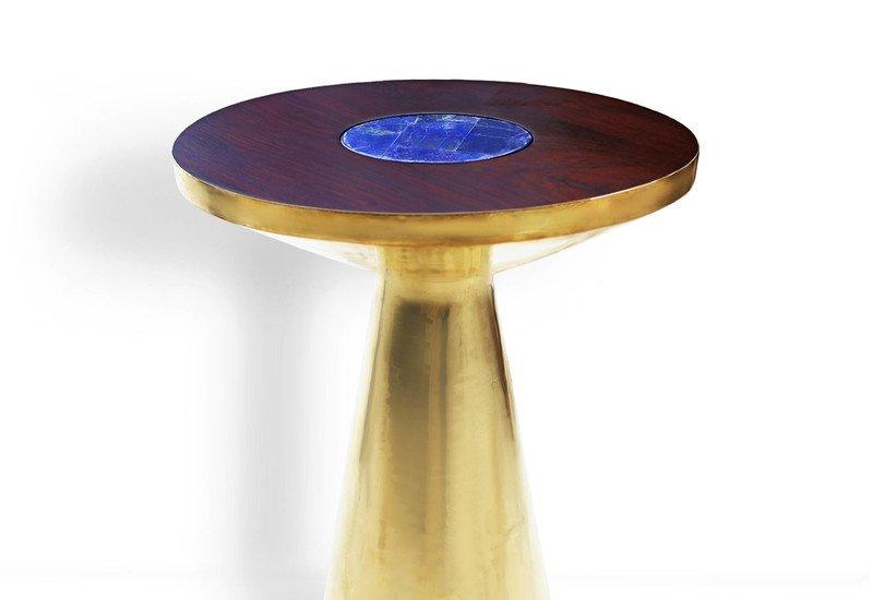 Luxe side table ii kohr treniq 3