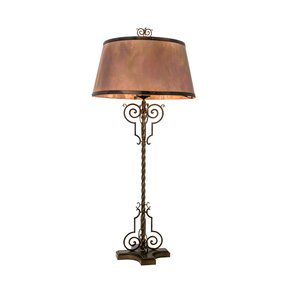Clarice Victorian Floor Lamp - Smashing - Treniq