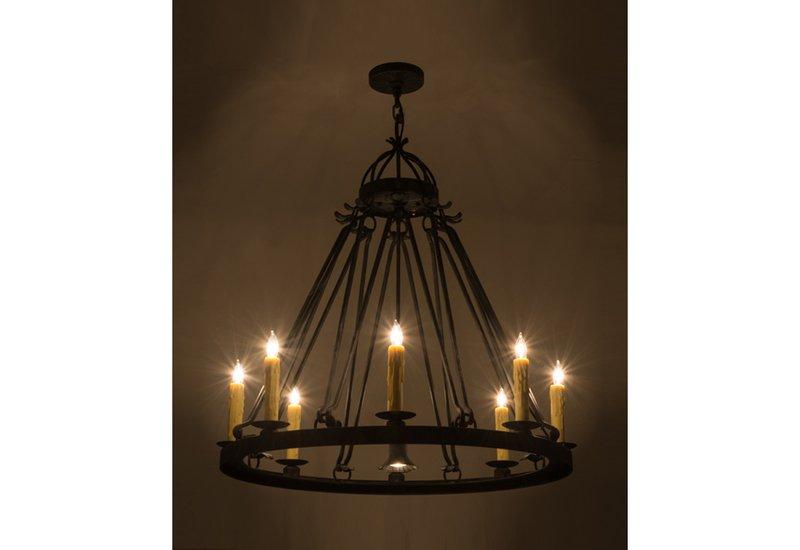 Downlight gothic chandelier smashing treniq 1