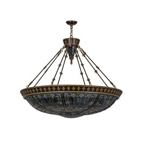 Gothic Inverted Pendant Lamp - Smashing - Treniq