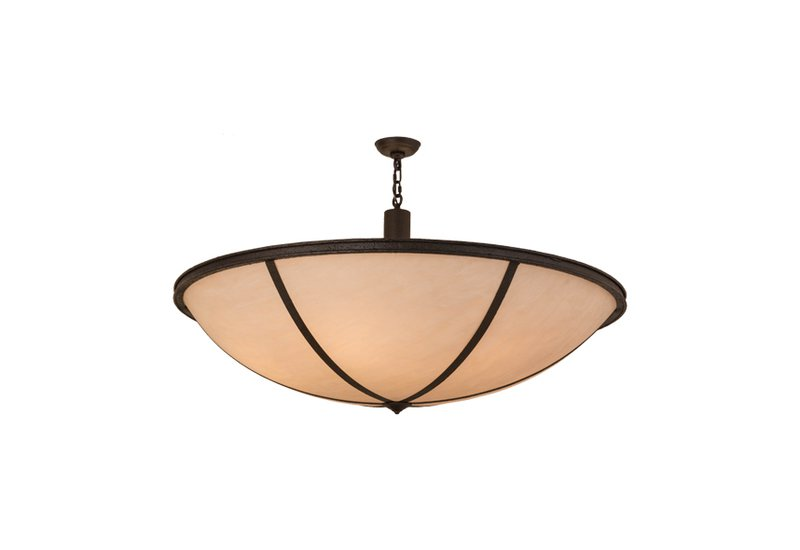 Jackson contemporary inverted pendant lamp smashing treniq 1