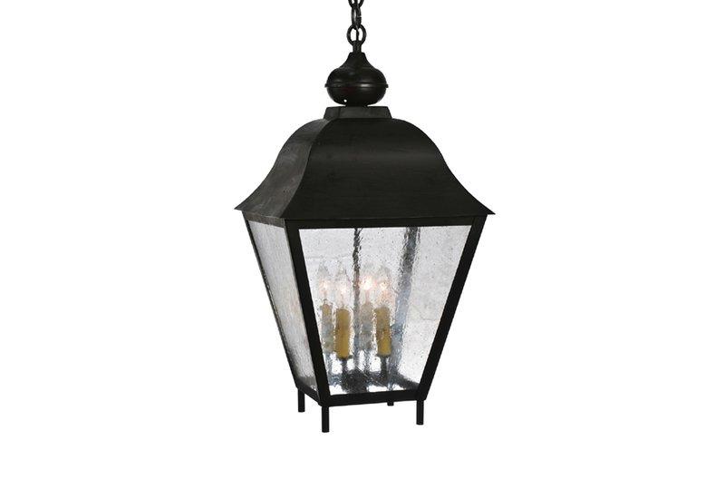 Lantern Gothic Pendant Lamp