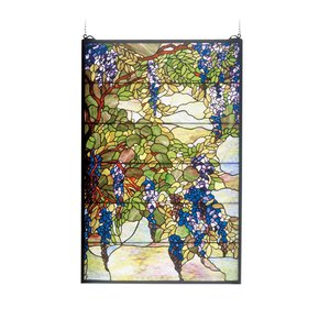 Stained Glass Window - Smashing - Treniq