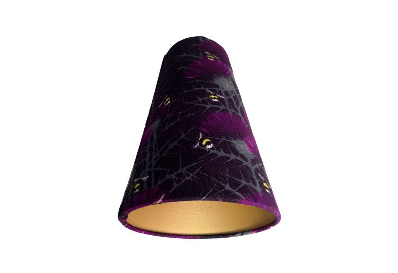 Bill's bees highland cone drum shade lux   bloom treniq 1