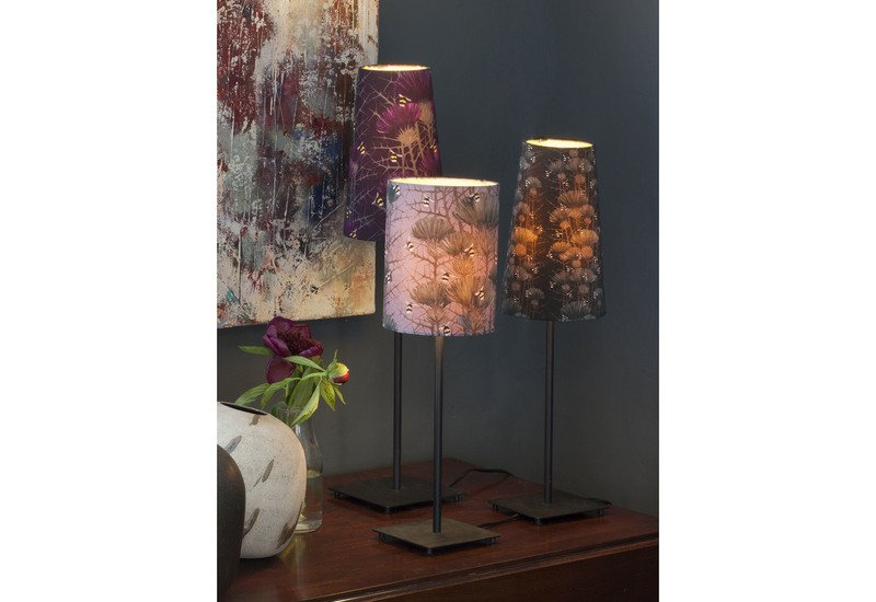 Bill's bees highland cone drum shade lux   bloom treniq 4