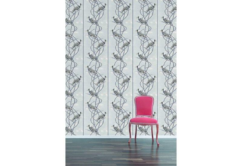 Crow patrol wallpaper lux   bloom treniq 4