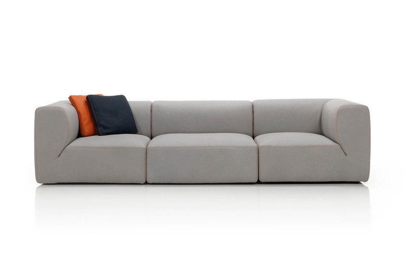 Play 3 seater sofa cierre treniq 2