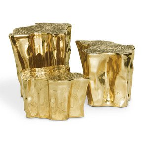 Eden Side Table - Boca-Do-Lobo - Treniq