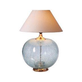 Crackle Table Lamp - Inventrik Enterprise - Treniq