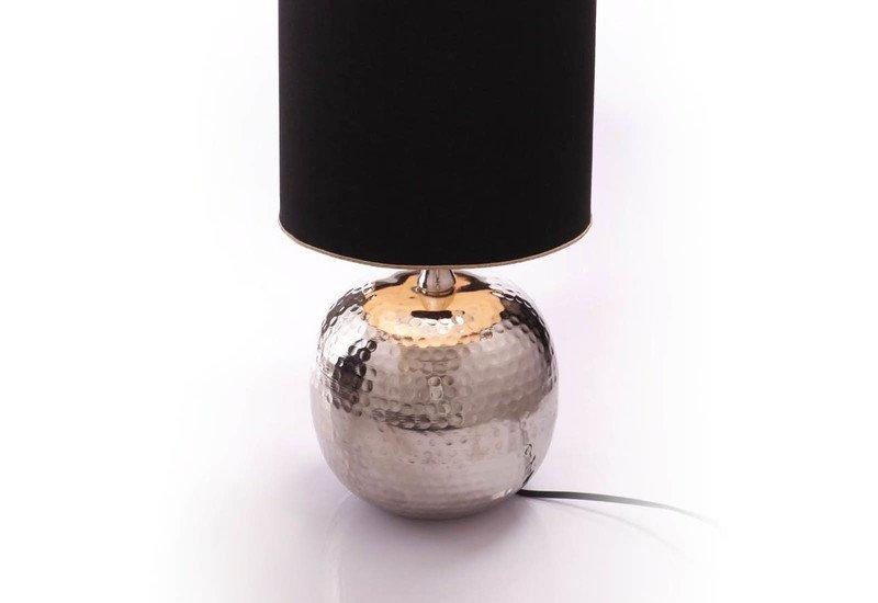 Hammered table lamp inventrik enterprise treniq 3