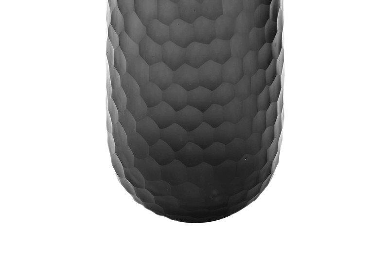 Opaque honeycomb design vase inventrik enterprise treniq 4