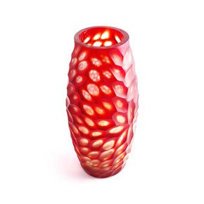Red Vase - Inventrik Enterprise - Treniq
