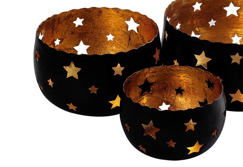 Star cuts candle holder inventrik enterprise treniq 2