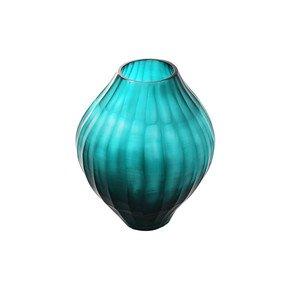 Turquoise Vase Small - Inventrik Enterprise - Treniq