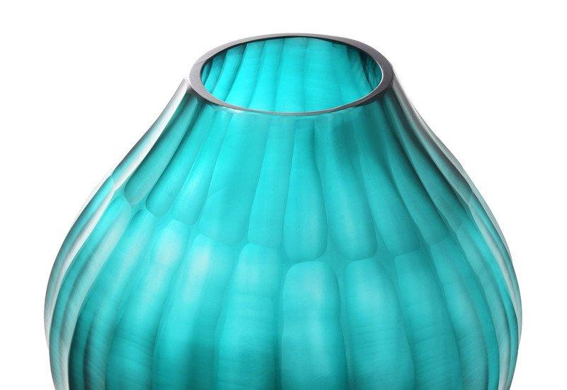 Turquoise vase inventrik enterprise treniq 2